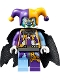 Minifig No: nex087  Name: Jestro - Electrified