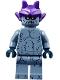 Minifig No: nex088  Name: Stone Stomper (70352)