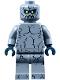 Minifig No: nex096  Name: Stone Stomper - No Horns