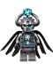 Minifig No: nex098  Name: Lord Krakenskull