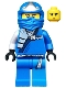 Minifig No: njo034  Name: Jay ZX