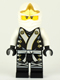 Minifig No: njo076  Name: Zane - The Final Battle