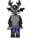Minifig No: njo078  Name: Lord Garmadon / Overlord - The Final Battle