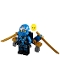 Minifig No: njo079  Name: Jay - The Final Battle, Jet Pack
