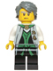 Minifig No: njo094  Name: Sensei Garmadon