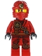 Minifig No: njo121  Name: Kai - Tournament of Elements, Scabbard