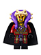 Minifig No: njo126  Name: Chen - with Cape