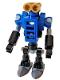 Minifig No: njo130  Name: Mini Robot