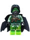 Minifig No: njo163  Name: Morro - with Cape Tattered (70738)