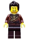 Minifig No: njo170  Name: Dareth (70751)