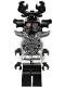 Minifig No: njo235  Name: Giant Stone Warrior