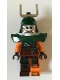 Minifig No: njo243  Name: Doubloon - Armor
