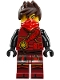 Minifig No: njo274  Name: Kai - Hands of Time