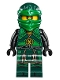 Minifig No: njo283  Name: Lloyd - Hands of Time (70623)