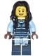 Minifig No: njo288  Name: Maya (70627)