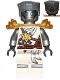 Minifig No: njo306  Name: Zane, Armor (891724)