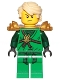 Minifig No: njo307  Name: Lloyd - Armor, Hair
