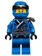 Minifig No: njo389  Name: Jay - Sons of Garmadon