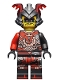 Minifig No: njo419  Name: Krux (Young)