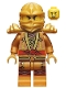 Minifig No: njo420  Name: Kai (Golden Power)