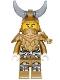 Minifig No: njo456  Name: Dragon Master (Sensei Wu) - Hunted