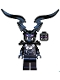 Minifig No: njo512  Name: Oni Villain - Scabbard