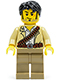 Minifig No: pha009  Name: Jake Raines