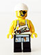 Minifig No: pi164  Name: Pirate Cook