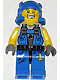 Minifig No: pm009  Name: Power Miner 2