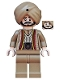 Minifig No: pop009  Name: Sheik Amar