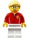 Minifig No: sc049  Name: Ferrari Engineer - Female (75882)