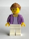 Minifig No: sc061  Name: Race Visitor Female