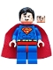 Minifig No: sh003  Name: Superman
