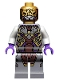 Minifig No: sh029  Name: Alien General