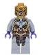 Minifig No: sh030  Name: Alien Foot Soldier