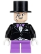 Minifig No: sh060  Name: The Penguin