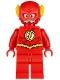 Minifig No: sh087  Name: The Flash
