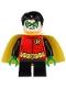 Minifig No: sh091  Name: Robin - Green Hands