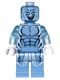 Minifig No: sh105  Name: Electro