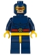 Minifig No: sh117  Name: Cyclops (76022)