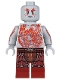 Minifig No: sh125  Name: Drax (76021)