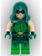 Minifig No: sh138  Name: Green Arrow (San Diego Comic-Con 2013 Exclusive)