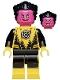 Minifig No: sh144  Name: Sinestro