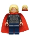Minifig No: sh170  Name: Thor - Soft Cape