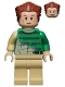 Minifig No: sh191  Name: Sandman