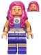 Minifig No: sh197  Name: Starfire (76035)