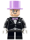 Minifig No: sh239  Name: The Penguin - Classic TV Series