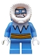 Lot ID: 108608071  Minifig No: sh247  Name: Captain Cold - Short Legs