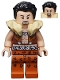 Minifig No: sh270  Name: Kraven The Hunter
