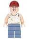 Minifig No: sh277  Name: Farmer (76054)